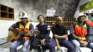 """""""Terlalu Manis untuk Dilupakan"""" SLANK - Tambang Bawah Tanah Freeport Indonesia"""