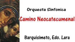 Ave Maria II ║ Orquesta Sinfonica de Venezuela ║ Camino Neocatecumenal ║ HD