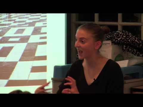 Kate Hiley - Paris College of Art