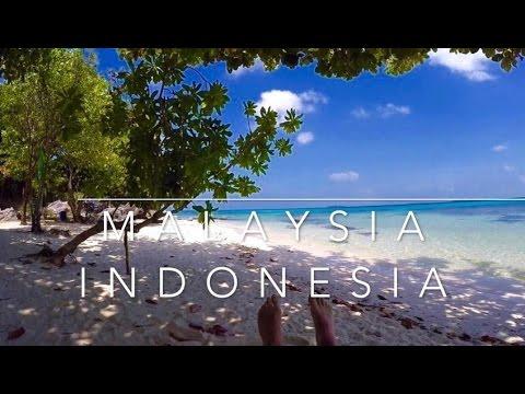 Malaysia & Indonesia 2016   GoPro & Feiyu Tech G4S   (Java -Karimunjawa - mt Bromo -Bali)