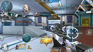 Cara maen AWP pro 3 jari Final strike best fair FPS