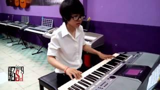Ngày tân hôn organ (Bích Chi) -  Lớp nhạc Giáng Sol