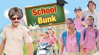 Bhai Behen Ka First School Bunk    Ep 02    Charu Dixit   