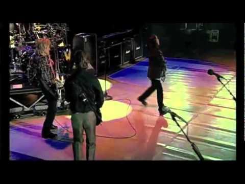 Journey Live in Concert Part 1