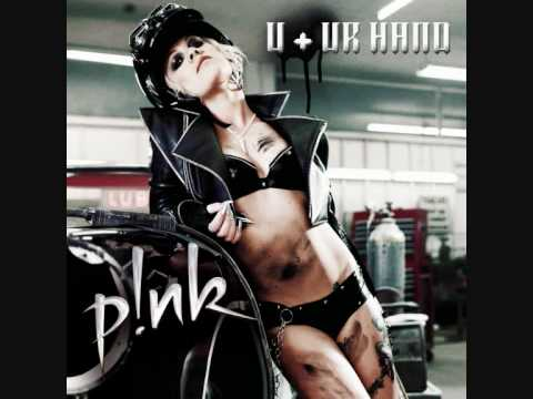 P!nk - U + Ur Hand (Bimbo Jones Radio Edit)