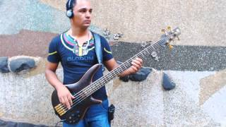 SOJA - True Love ( Bass Cover ) Adauto Bass