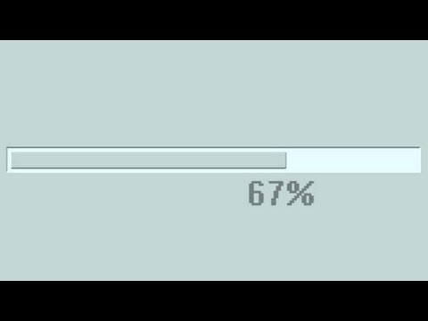 After Effects Tutorial - Progress Bar Percentage