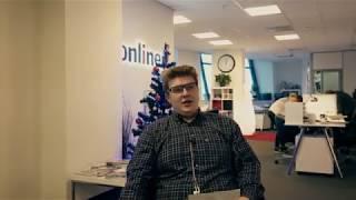 Победитель Onliner Battle - Сладкий жир, пришел за призом