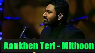Aankhen Teri ( Unplugged ) By Mithoon At MTV Unplugged | Best Of MTV Unplugged