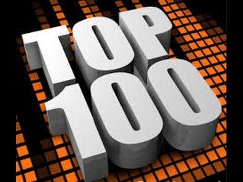TOP 100 SONGS 1960 - 2016 (greatest hits - Grandes exitos - les plus grands tubes)