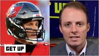 Evaluating Tom Brady & the Bucs' issues on offense | Get Up