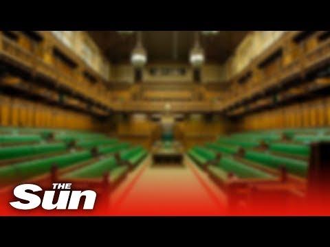 Brexit LIVE: Parliament debates UK's exit from the EU