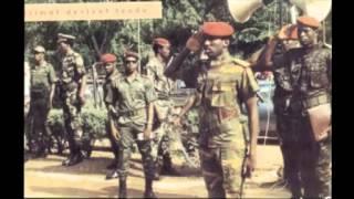 Thomas Sankara et la Françafrique