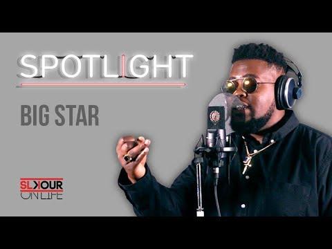 Spotlight On #Pablo With Big Star