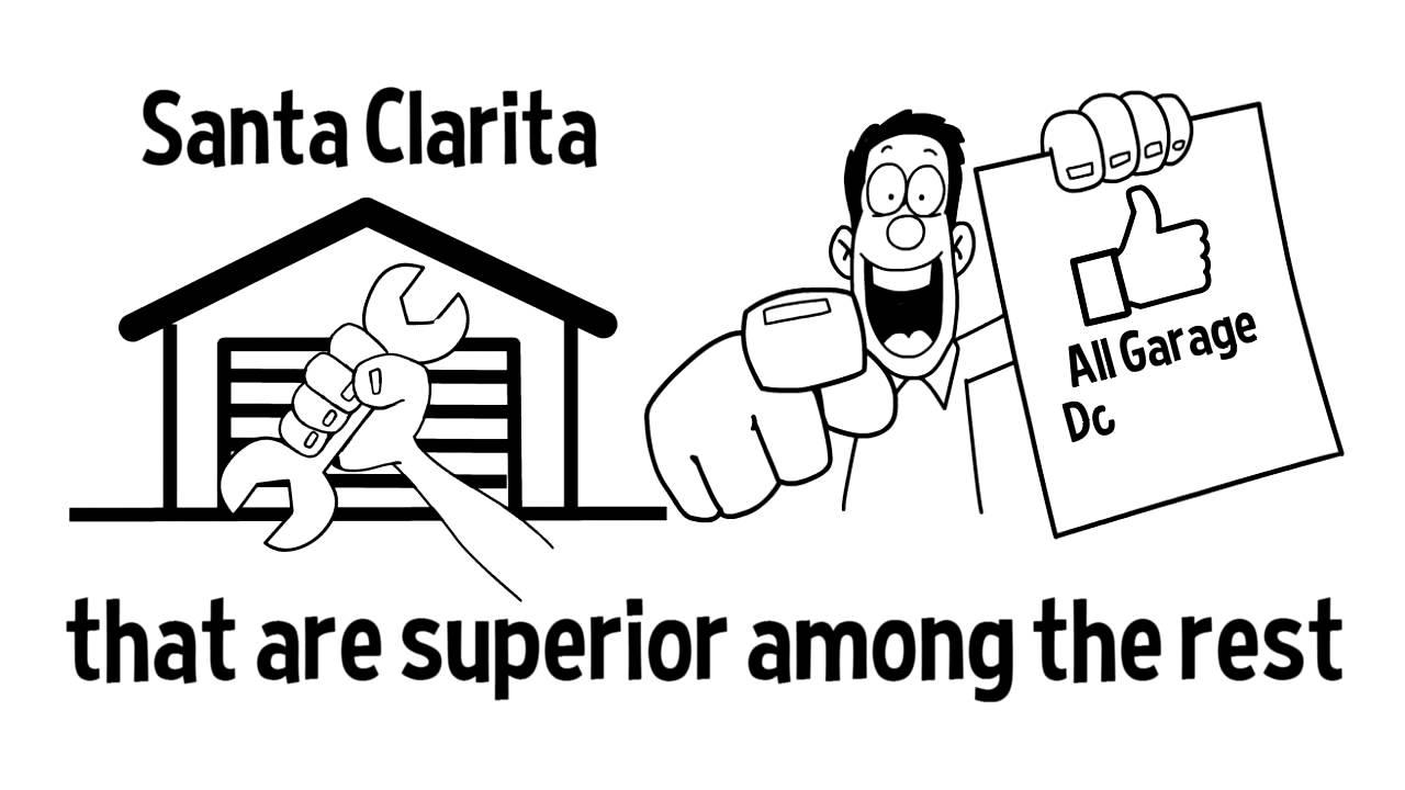 All Garage Door Repair Santa Clarita
