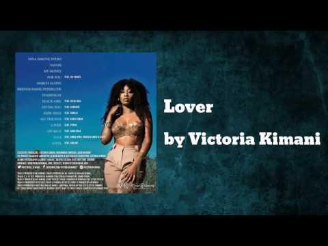 Lover ft Phyno - Victoria Kimani