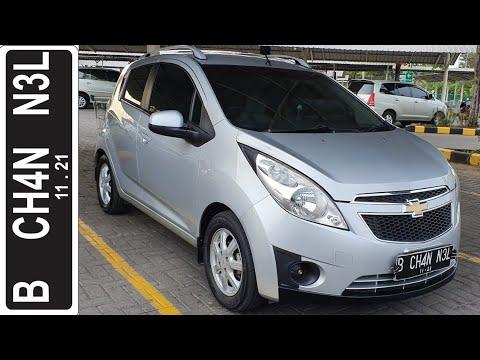 In Depth Tour Chevrolet Spark Lt M300 2011 Indonesia Youtube