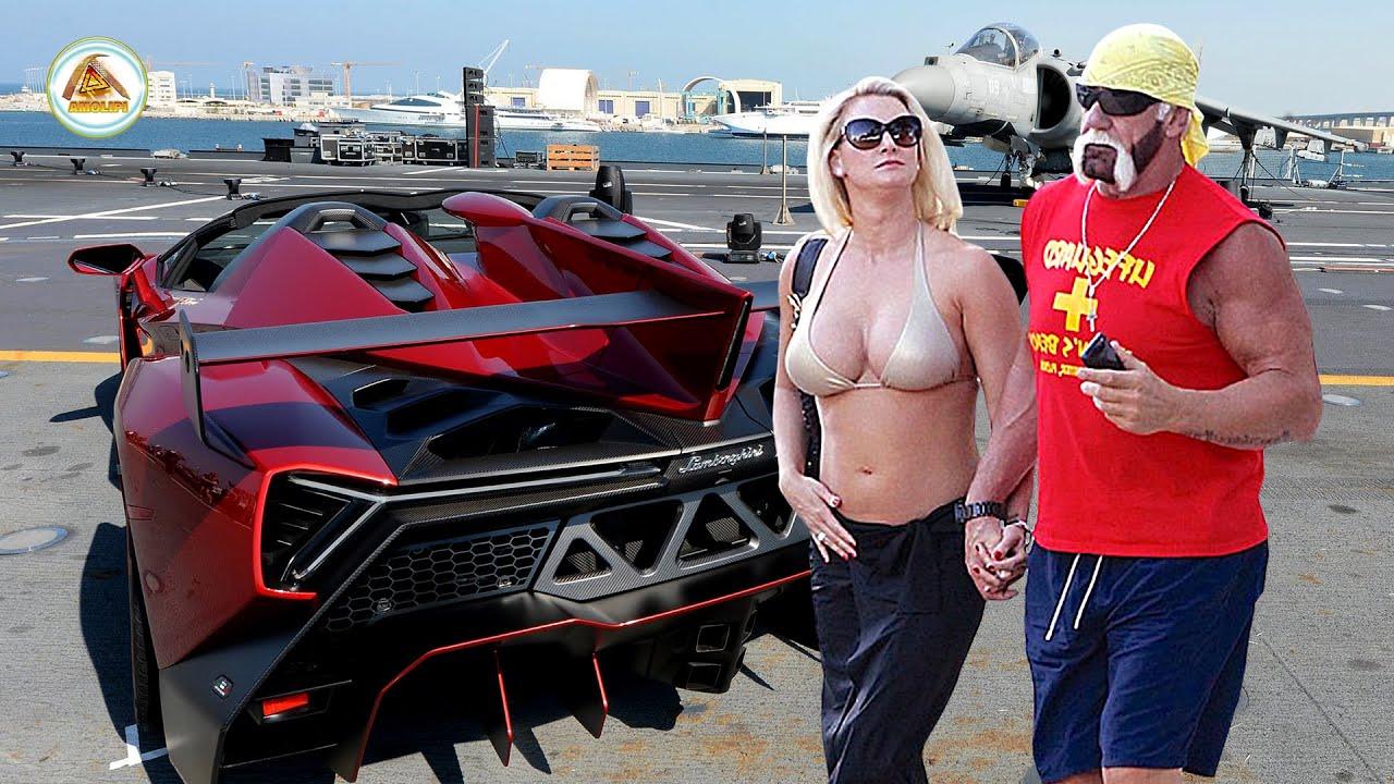Download Hulk Hogan's Lifestyle ★ 2021