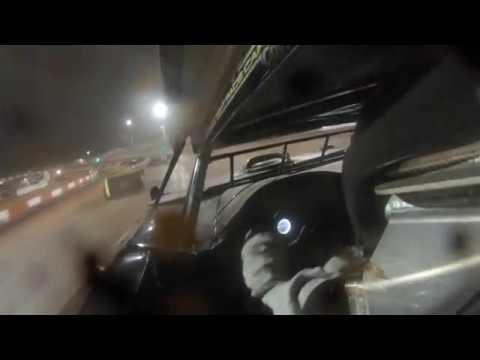 Dixie Speedway   Econo Bomber 10/12/19