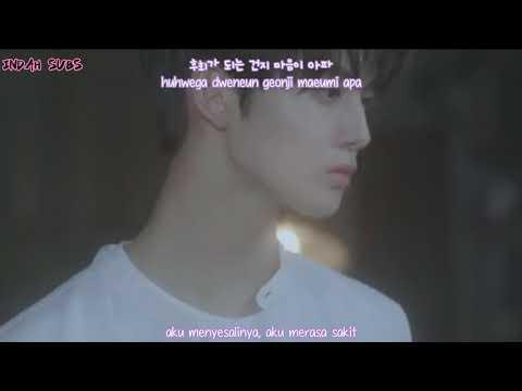 Bae Jinyoung – Hard To Say Goodbye [INDO SUB] (Indah Subs)