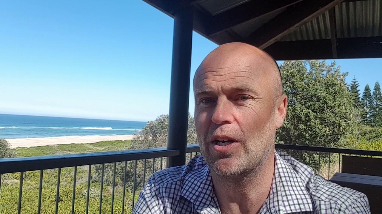 Testimonial - Stuart Bate