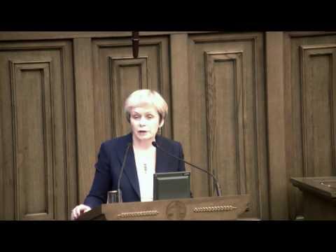Заседание Пленума Верховного Суда РФ 23 марта 2017 года