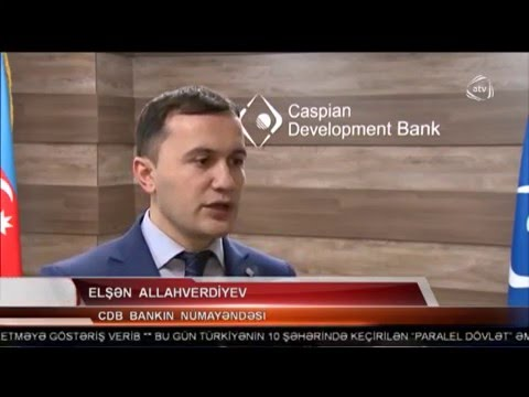 CDB Bank - dan növbəti yenilik.