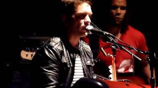 Andy Grammer - Miss Me (Columbus, OH 5/5/11)