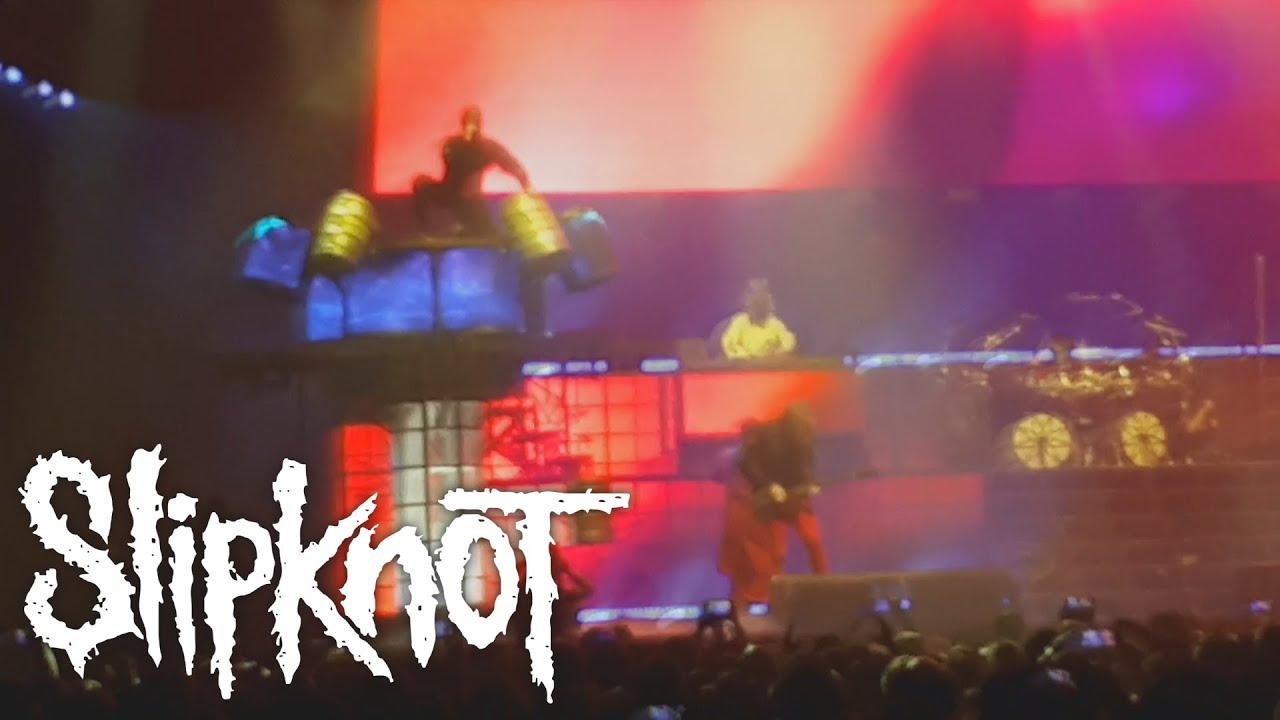 Slipknot Frankfurt