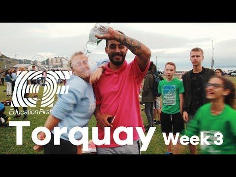 EF Torquay 2017 - The BEST Week! (Week 3)