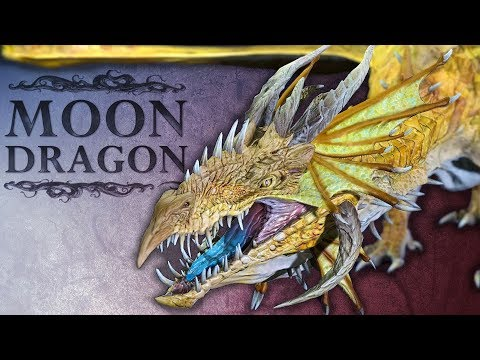 Total War: WARHAMMER 2 - Introducing... Moon Dragon