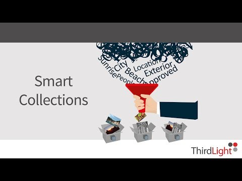 Smart Collections in Chorus