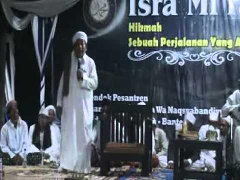 Rajaban Di Kaduparasi, Labuan - Banten, 6 Juni 2013