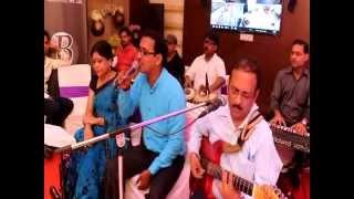 Patta Patta Boota Boota Live By Saurabh