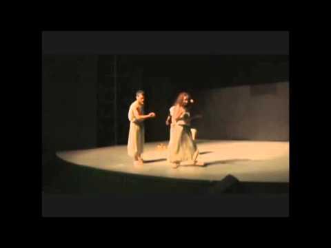 Adem ile Havva Tiyatro Oyunu