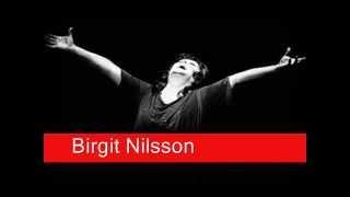 Birgit Nilsson: Verdi - MacBeth,