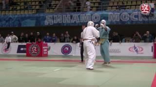 270 ед. 1/2 финала. Варгин vs Тимошков
