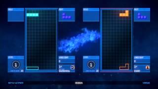 Tetris Ultimate: Giant Bomb Quick Look