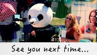 Cabarita Eco Carnivale 2015 Highlights