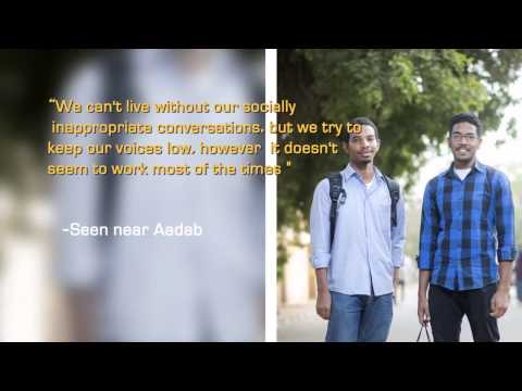 humans of University of Khartoum