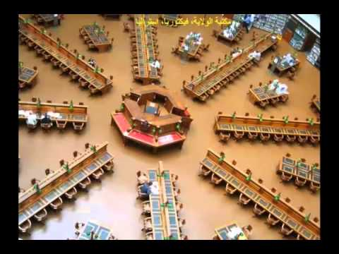 biggest libraries in the world
