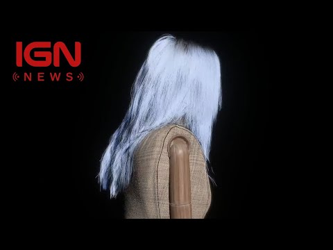 EA's Sleek New Frostbite Tech Makes Hair More Realistic Than Ever - IGN News