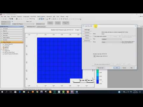 Reservoir Simulation | Using CMG