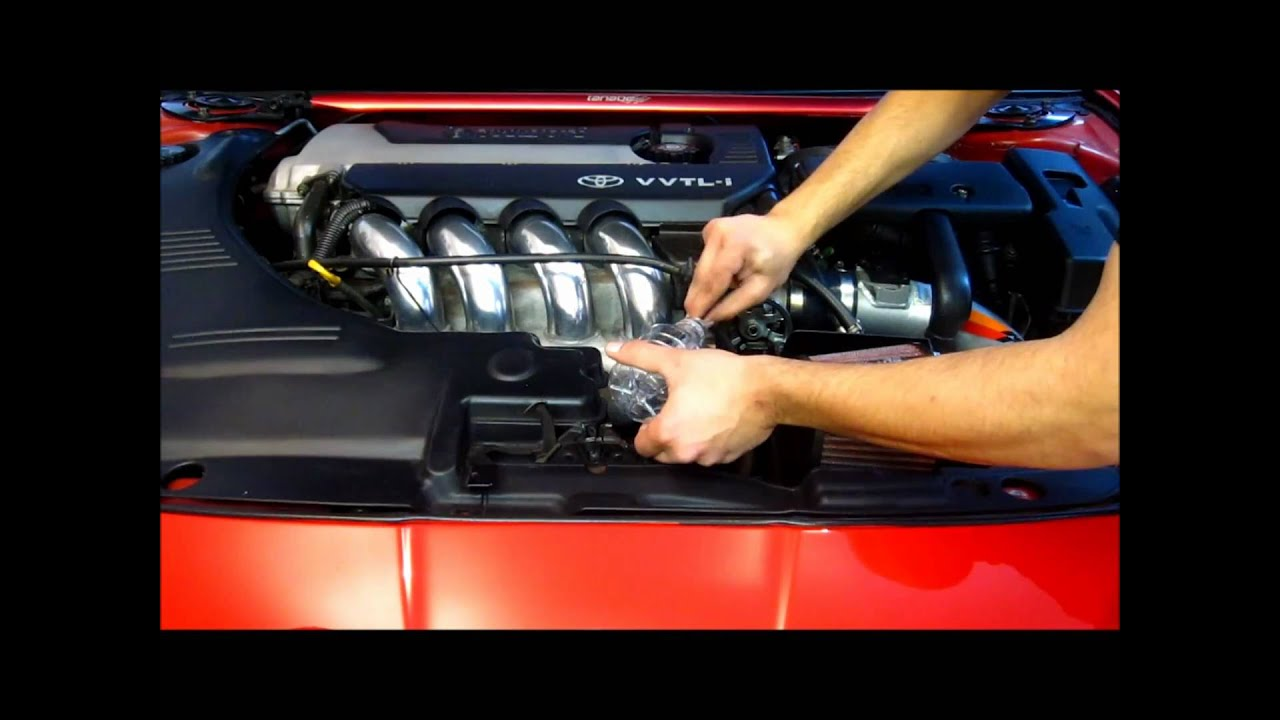 Toyota 2001 toyota celica gt engine for sale : How to Seafoam Your Toyota Celica - YouTube