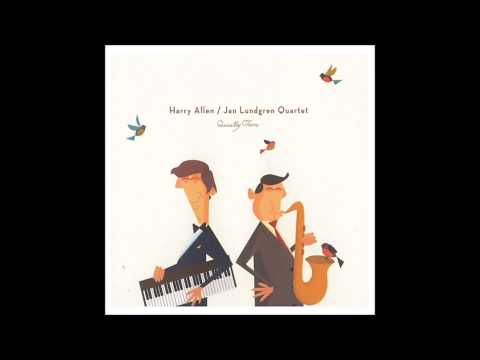 Harry Allen & The Jan Lundgren Quartete - Quietly There (2015) - The Shadow Of Your Smile