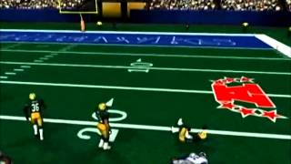 NFL Fever 2002 Part 2