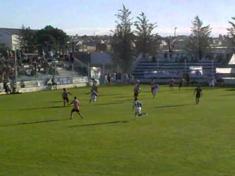 06/02 Club Almirante Brown - Rivadavia de Lincoln (2 - 0) Segundo Gol.mp4