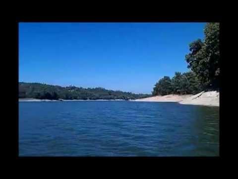 360 graus no Rio Dão - Quinta do Vale Pereiro