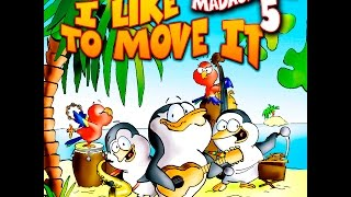 Madagascar 5 I Like To Move It