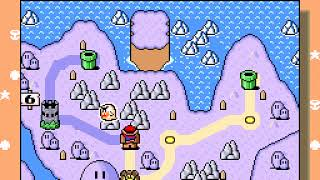 Bowser's Valley (Smw Hack) - Part 9